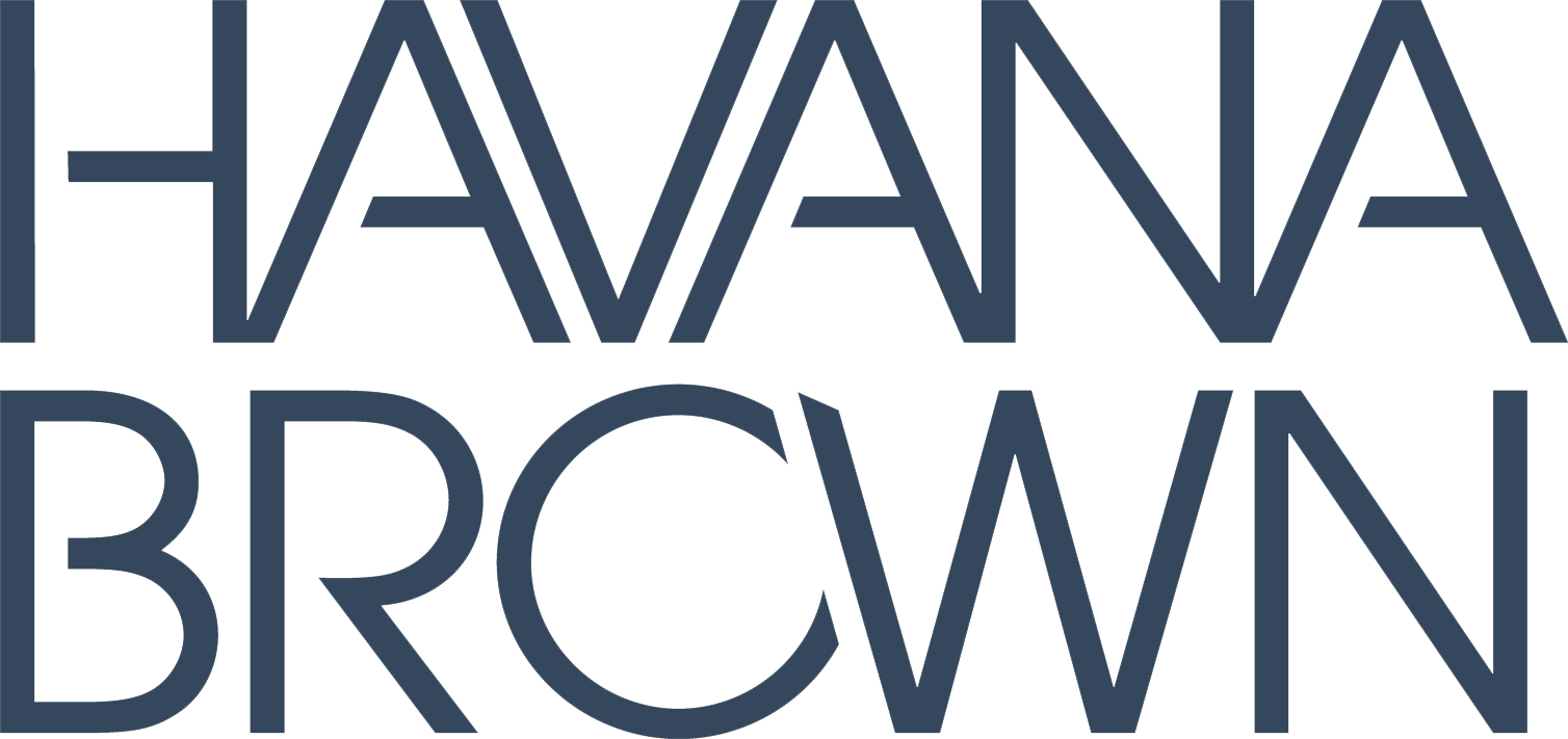 Havana Brown logo