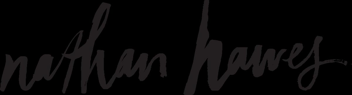 Nathan Hawes logo